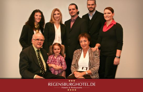 Info St. Georg Business Hotel