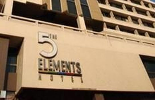 Picture The 5 Elements Hotel