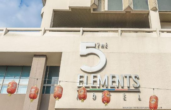 Info The 5 Elements Hotel