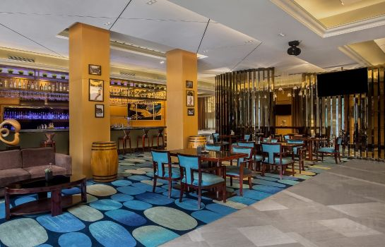 Restaurant Crowne Plaza SHENZHEN LONGGANG CITY CENTRE