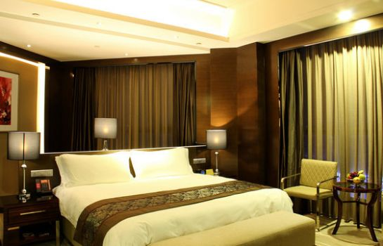 Suite Crowne Plaza SHENZHEN LONGGANG CITY CENTRE