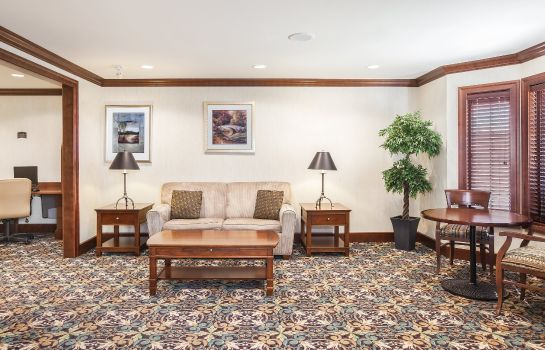 Hotelhalle Staybridge Suites EL PASO AIRPORT AREA