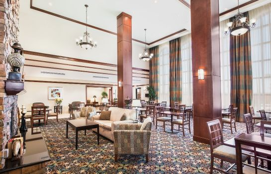 Restaurante Staybridge Suites EL PASO AIRPORT AREA