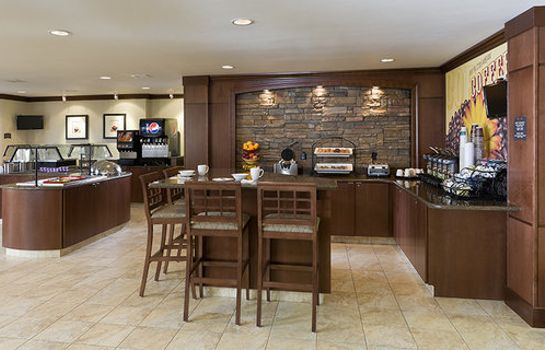 Restaurant Staybridge Suites EL PASO AIRPORT AREA