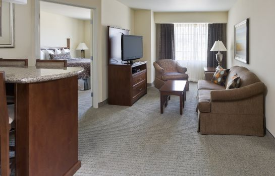 Suite Staybridge Suites EL PASO AIRPORT AREA