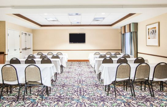 Conference room Staybridge Suites EL PASO AIRPORT AREA
