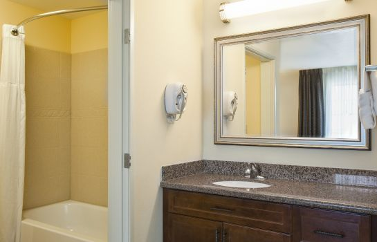 Information Staybridge Suites EL PASO AIRPORT AREA