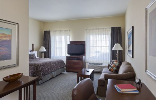 Room Staybridge Suites EL PASO AIRPORT AREA
