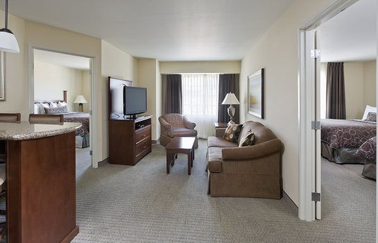 Habitación Staybridge Suites EL PASO AIRPORT AREA