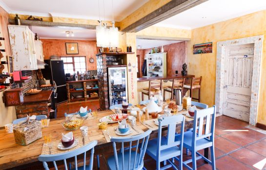Sala colazione Sweet Olive Guesthouse