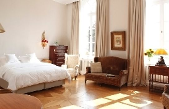 Junior Suite Schloss Gartrop