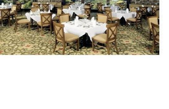 Ristorante THE LODGE OF FOUR SEASONS GOLF RESORT AN