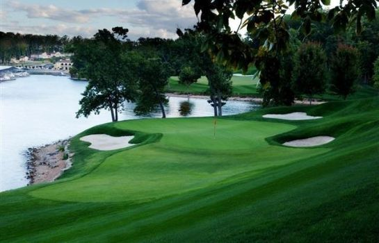 Info THE LODGE OF FOUR SEASONS GOLF RESORT AN
