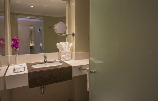 Bathroom HOVIMA Costa Adeje - Only Adults