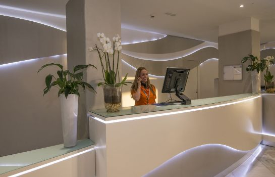 Reception HOVIMA Costa Adeje - Only Adults