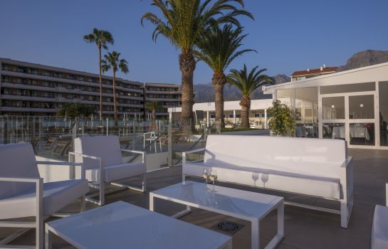 Terrace HOVIMA Costa Adeje - Only Adults