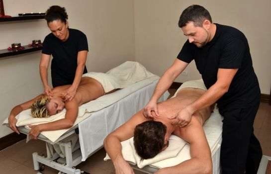 Massage room HOVIMA Costa Adeje - Only Adults