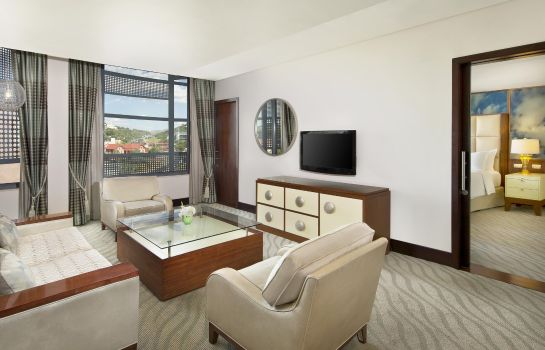 Suite Hilton Windhoek