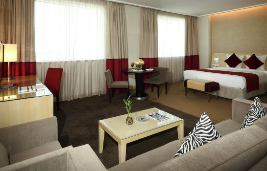 Junior suite NOVOTEL AL ANOUD