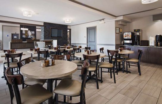 Restaurante BEST WESTERN PLUS MONCTON