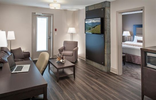 Suite BEST WESTERN PLUS MONCTON