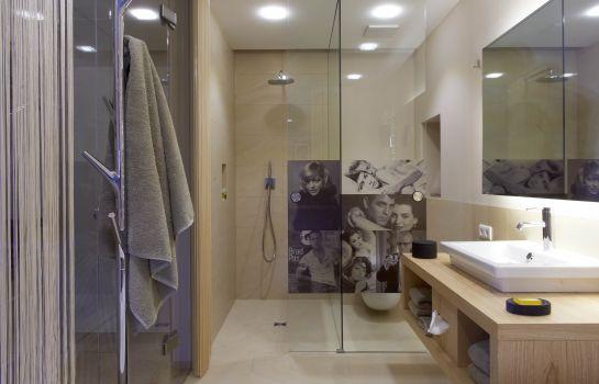 Badezimmer Lösch Für Freunde