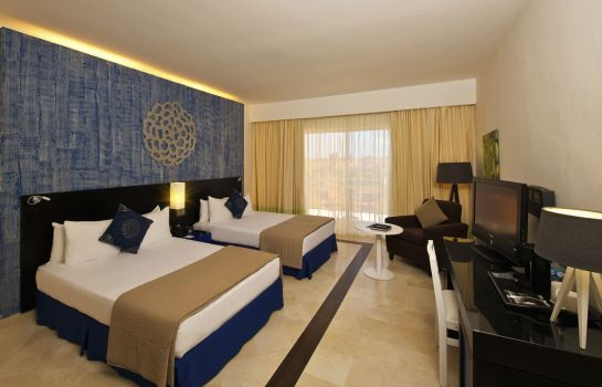 Camera doppia (Standard) Ocean Maya Royale by H10 Hotels