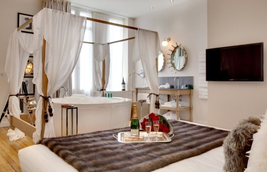 Suite Le Boutique Hotel