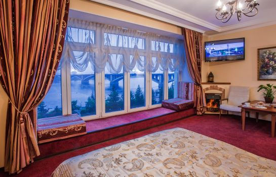 Suite Lights of Yenisey