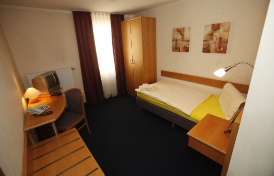 Single room (standard) Zur Waldlust