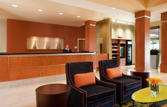 Hall Fairfield Inn & Suites Winnipeg