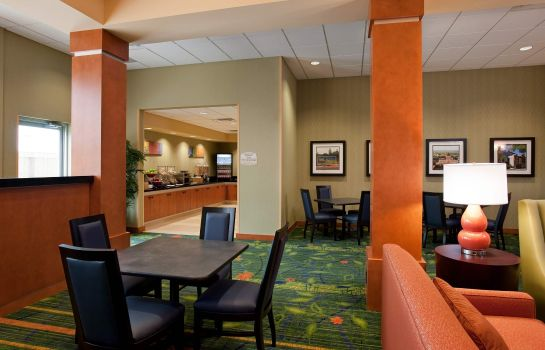 Ristorante Fairfield Inn & Suites Winnipeg