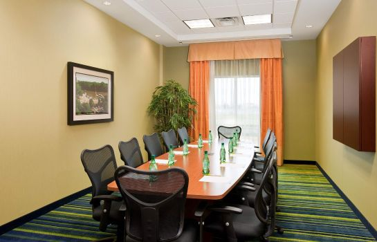 Sala congressi Fairfield Inn & Suites Winnipeg