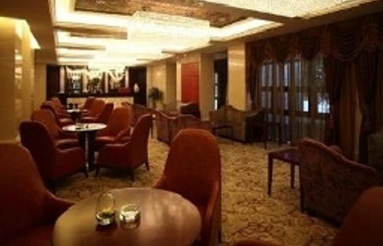 Hotel-Bar Jinling Netda Hotel Nantong (Chinese only during COVID-19)