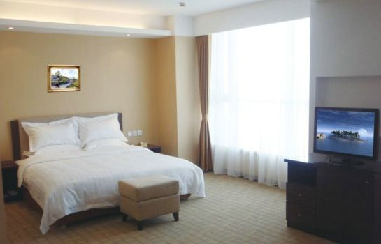 Info WENEC BUSINESS HOTEL