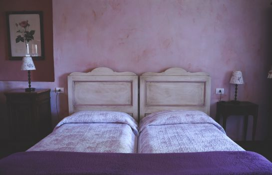 Single room (standard) Relais I Castagnoni
