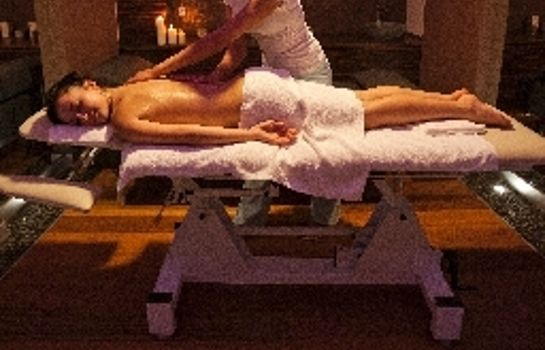 Massage room Mistral Sport