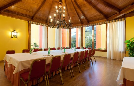 Conference room Senator Marbella Spa Hotel