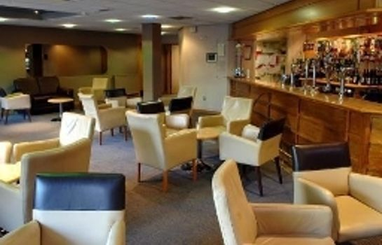 Bar hotelowy Ramada by Wyndham Telford Ironbridge