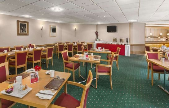 Restauracja Ramada by Wyndham Telford Ironbridge