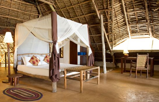 Suite Kichanga Lodge