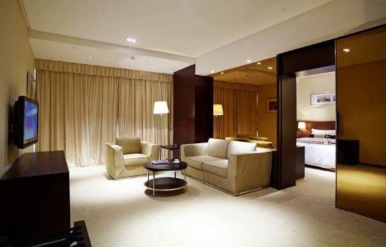 Suite Jiazheng International Energy