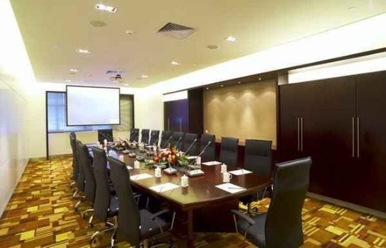 Conference room Jiazheng International Energy