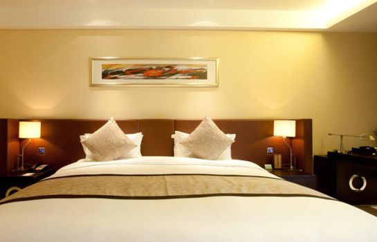 Single room (standard) Jiazheng International Energy