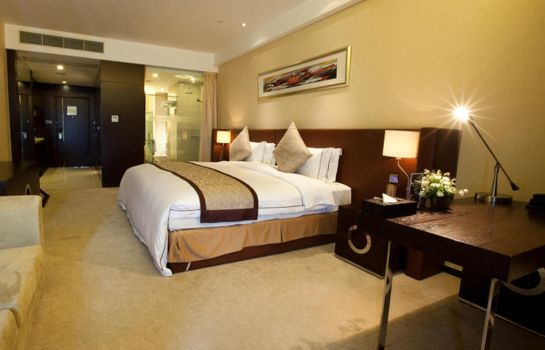 Double room (standard) Jiazheng International Energy