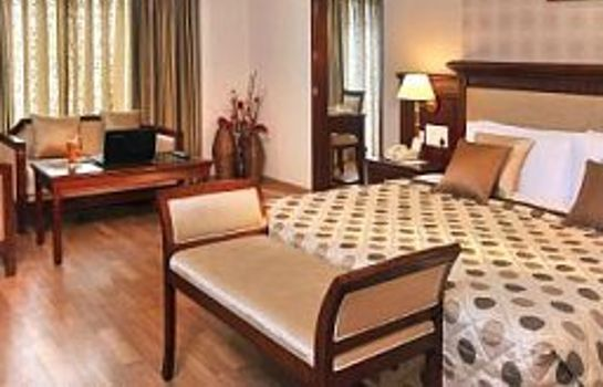 Junior suite Mysore Fortune JP Palace  - Member ITC Hotel Group