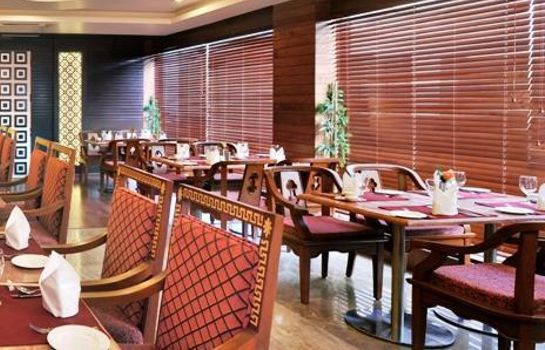 Restaurant Mysore Fortune JP Palace  - Member ITC Hotel Group
