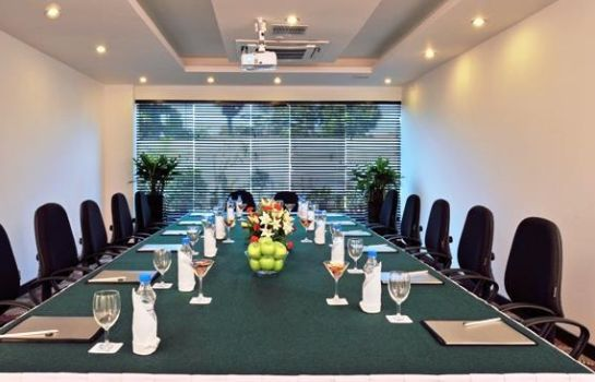 Conference room Mysore Fortune JP Palace  - Member ITC Hotel Group