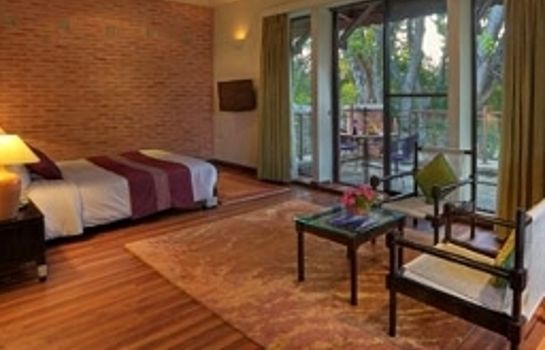 Suite Junior Gokarna Forest Resort