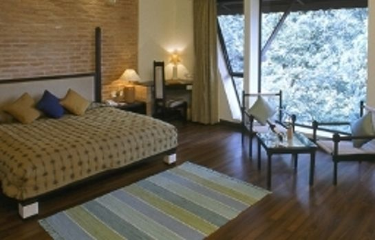 Chambre Gokarna Forest Resort